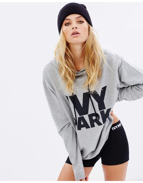 Ivy-Park-logo-peached-LS-hoodie