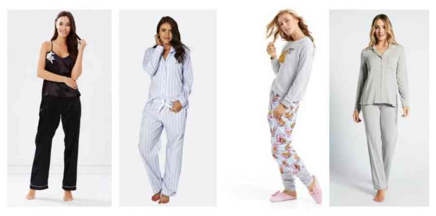 pajamas-bedtime-sleeping-nightwear