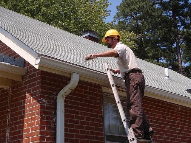 home-maintenance-guttering