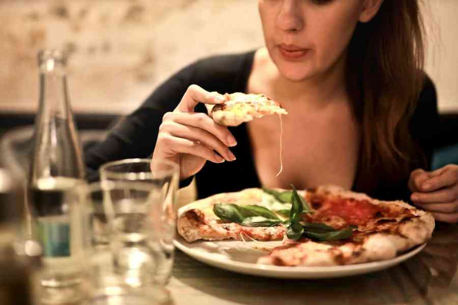 pizza healthy eating meals recipes