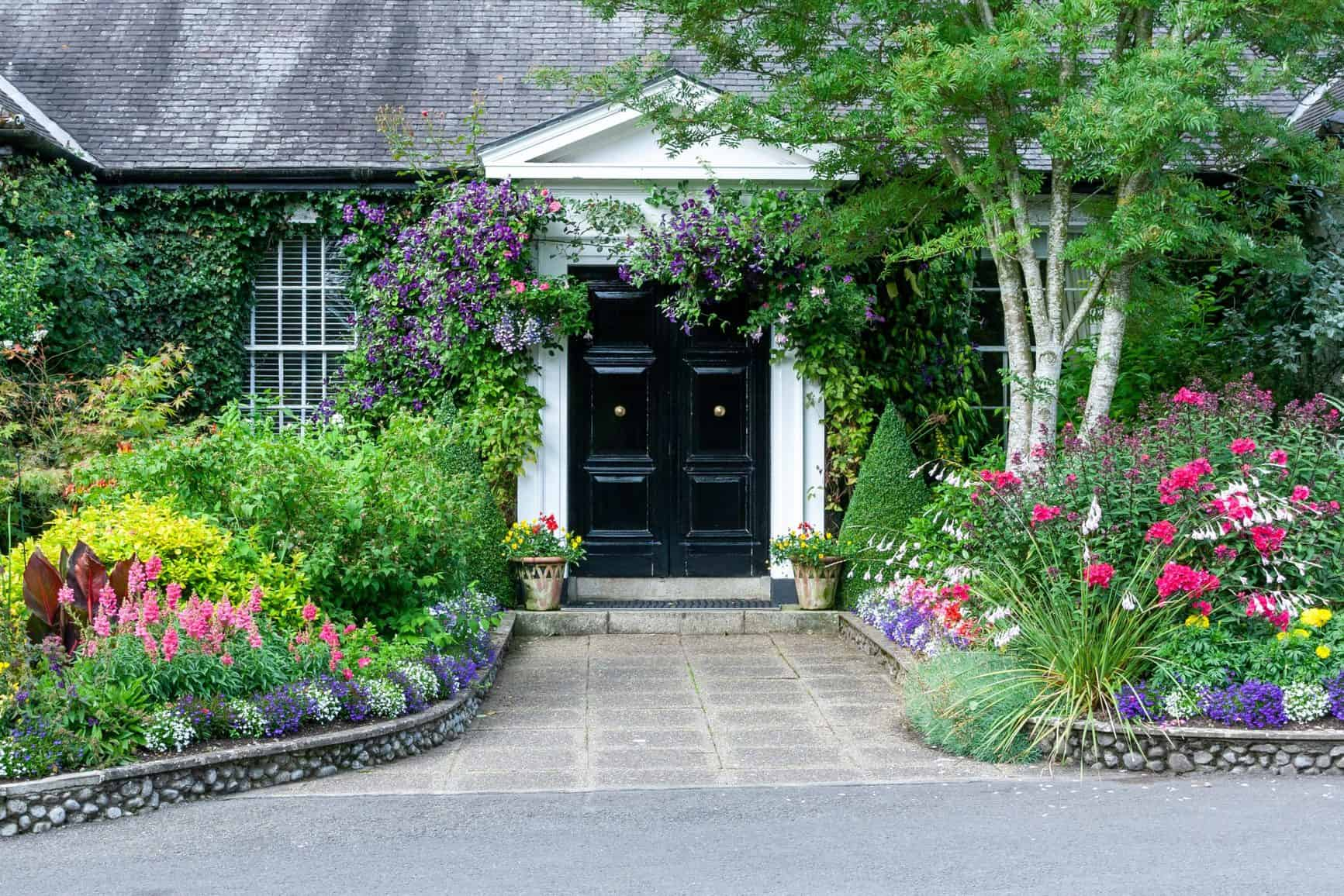 Landscaping on a Budget: 10 Front Yard Landscaping Ideas