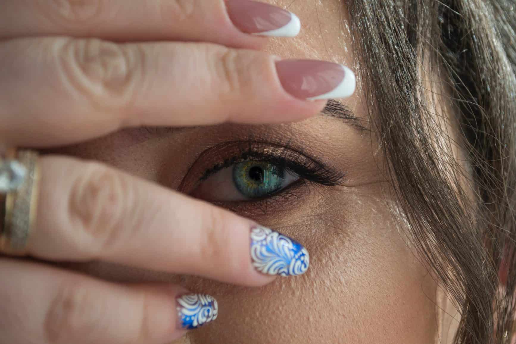 Common Tools to Get Started with Nail Art