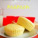 Mamon Recipe