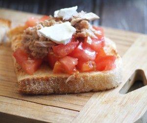 Tuna Sandwich Recipe