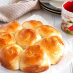 Milk Bread