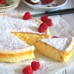 Condensed Milk Cheesecake
