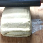 How To Make Croissant Dough