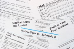Your Copy of Tax Return Information and How To Get It