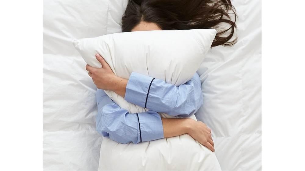 best down alternative pillows