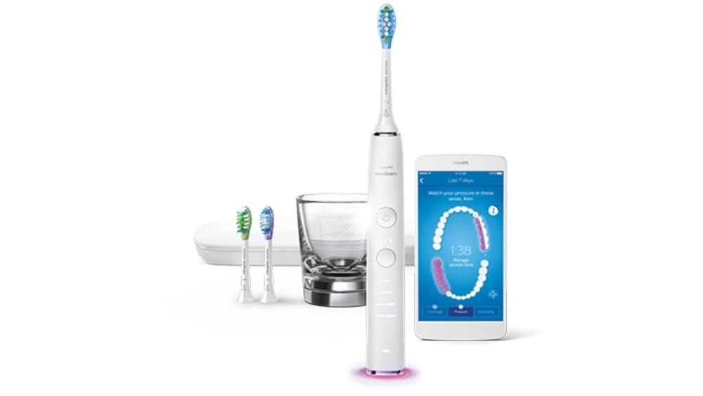 best electric toothbrushes for receding gums
