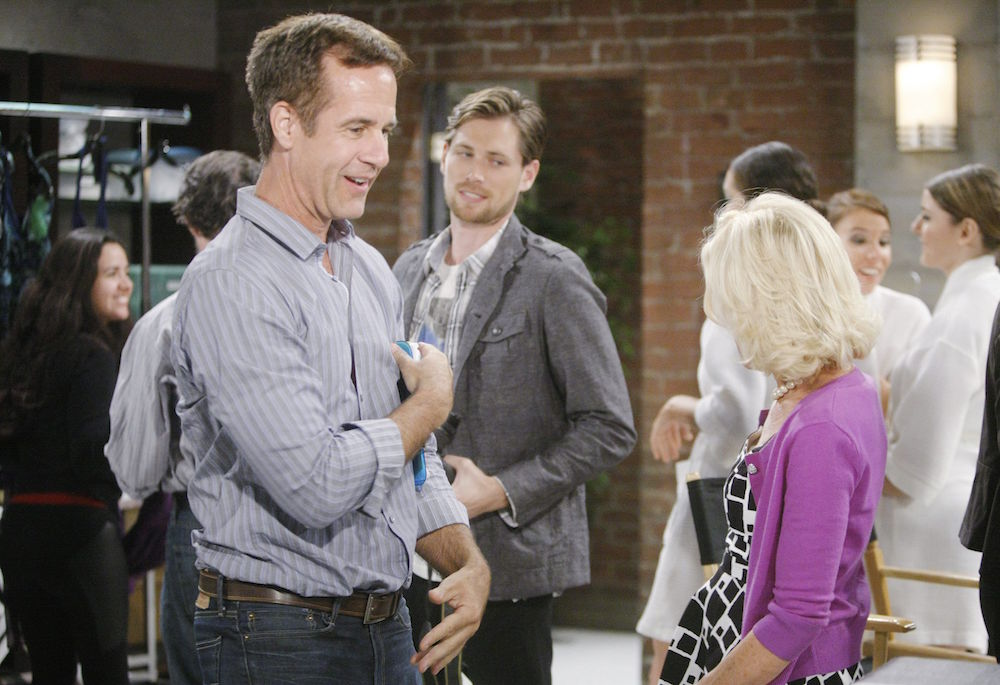 Who Was Jake on The Bold and The Beautiful? - Soaps In Depth