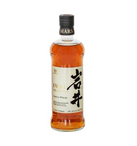 וויסקי יפני IWAI TRADITION