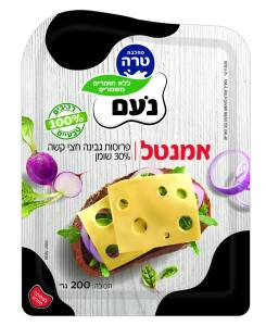 גבינת נועם אמנטל