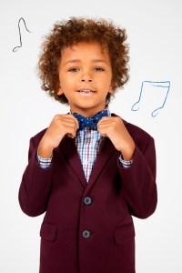 חליפה לילדים נאוטיקה קידס
