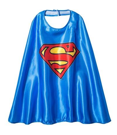 גלימה של סופרסמן