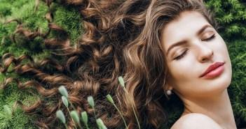 טיפים לשיקום השיער מנזקי החורף