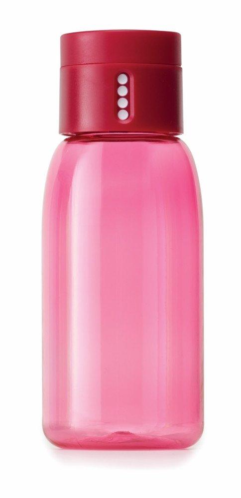 בקבוק למעקב שתיית מים DOT