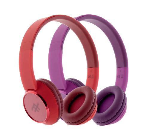 אוזניות של CODA