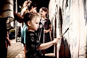 יוצרים לייב סוכות 2018: חגיגת יצירה לכל המשפחה - כניסה חופשית @ באר שבע