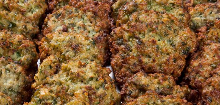 ערוק – קציצות ירק עירקיות מסורתיות ובייתיות