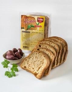 לחם רוסטיקו שר אווירה - חברת ליב