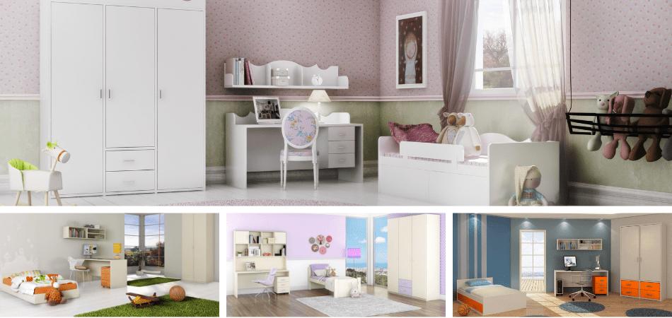 טיפים ועצות שימושיות לעיצוב נכון לחדר הילד