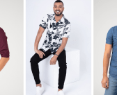 לי קופר: קולקציית קיץ 2019 לגברים