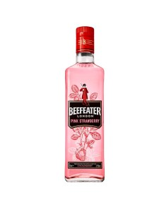 Beefeater Pink- Strawberry