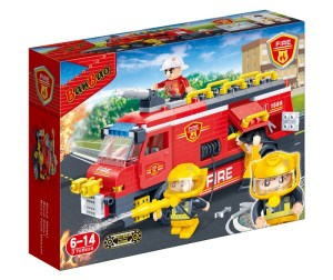 לגו מכבי אש בנבאו