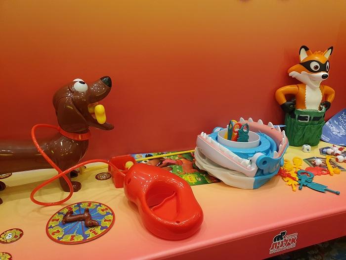 צעצועים של אילנית
