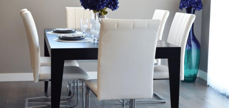 כיצד בוחרים שולחן לפינת האוכל?