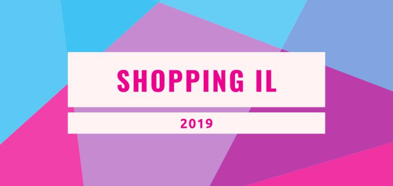 ShoppingIL 2019 – כל המבצעים במקום אחד