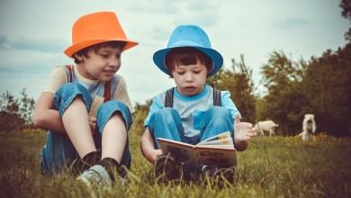 Photo of על מדף הספרים: ספרים חדשים לילדים ובני נוער – דצמבר 2019