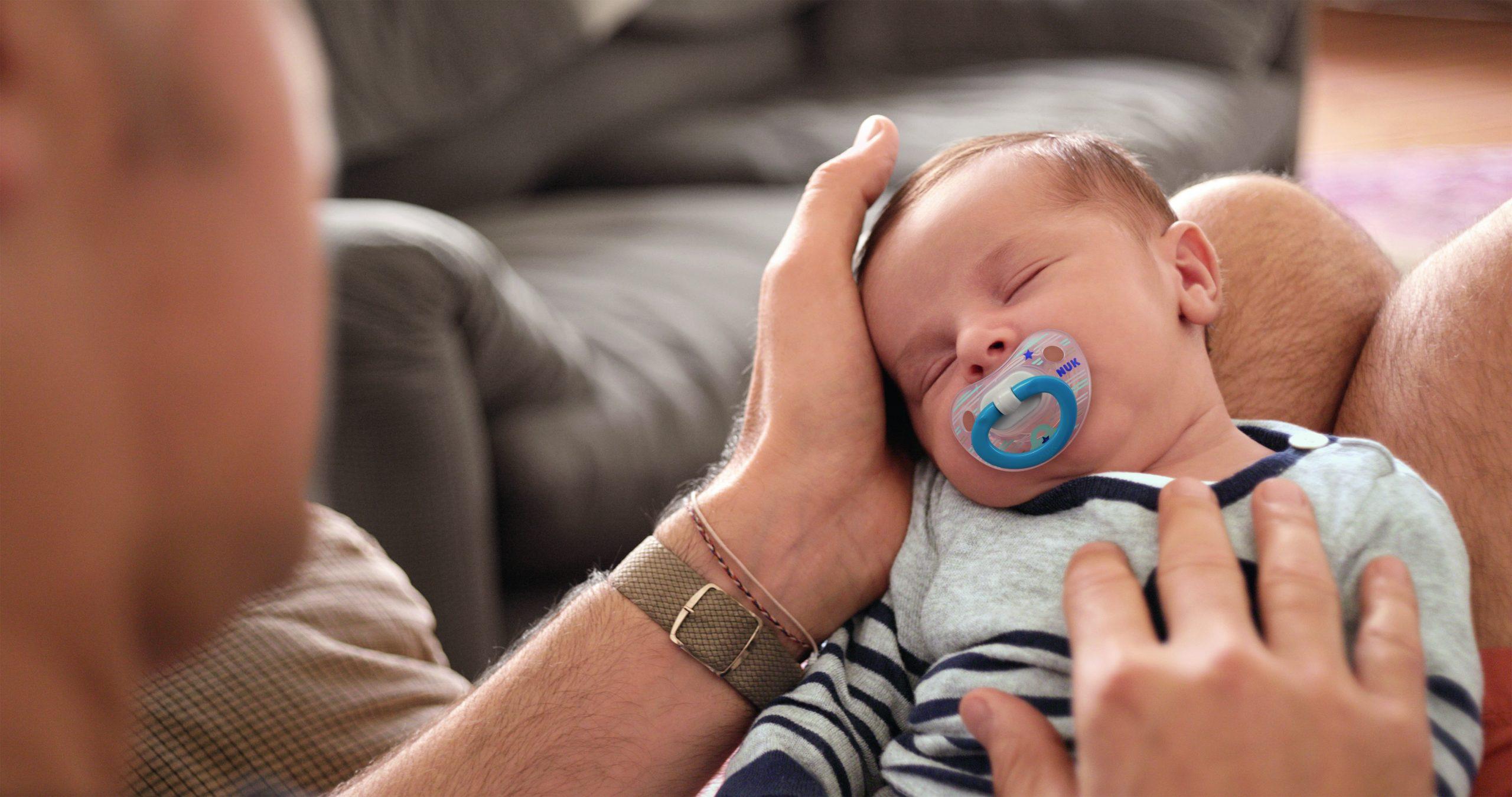 טיפים להרגעת תינוקות