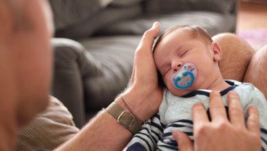 Photo of טיפים להרגעת תינוקות