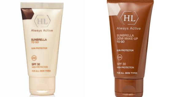 סדרת ההגנה לעור של HL