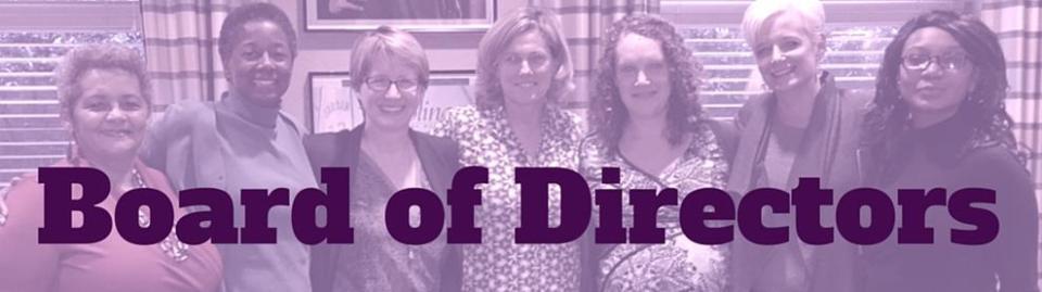Women AdvaNCe board of directors