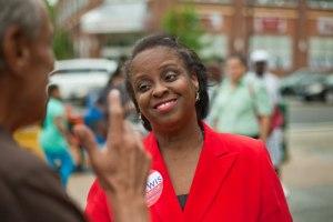 Woman leaders politics run for office