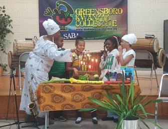 Meaning of Kwanzaa