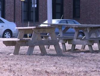 A Sad Reality: Lockdowns, drills and tears at schools