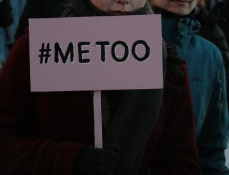 Bystander Intervention in the Age of #MeToo