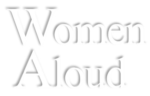 WomenAloudLogoLight
