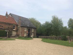 Redbournbury Mill