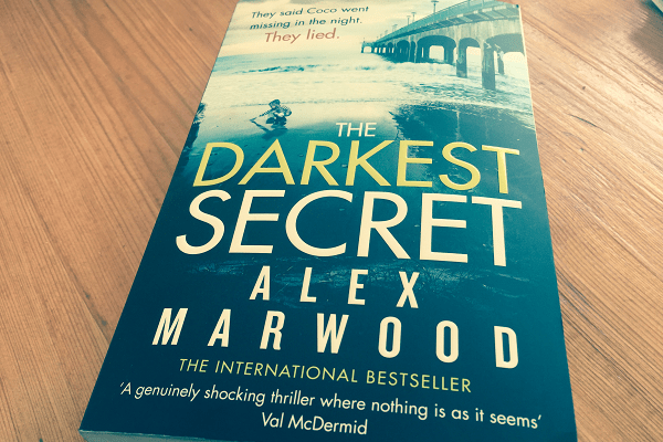 Book review | The Darkest Secret by Alex Marwood