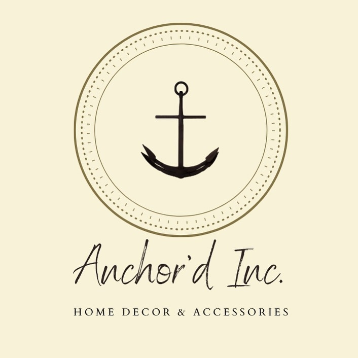 Anchor'd Inc (Furniture and Home Decor)