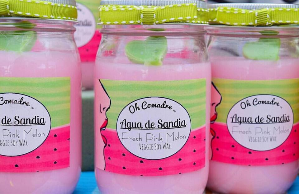 Oh Comadre (Candles)