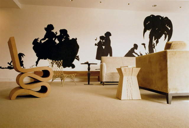 Sheila Bridges (Designer – New York City)