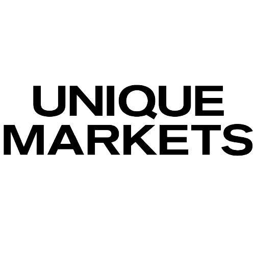 Unique Markets (Business Services, Advertising, Pop Ups stores)