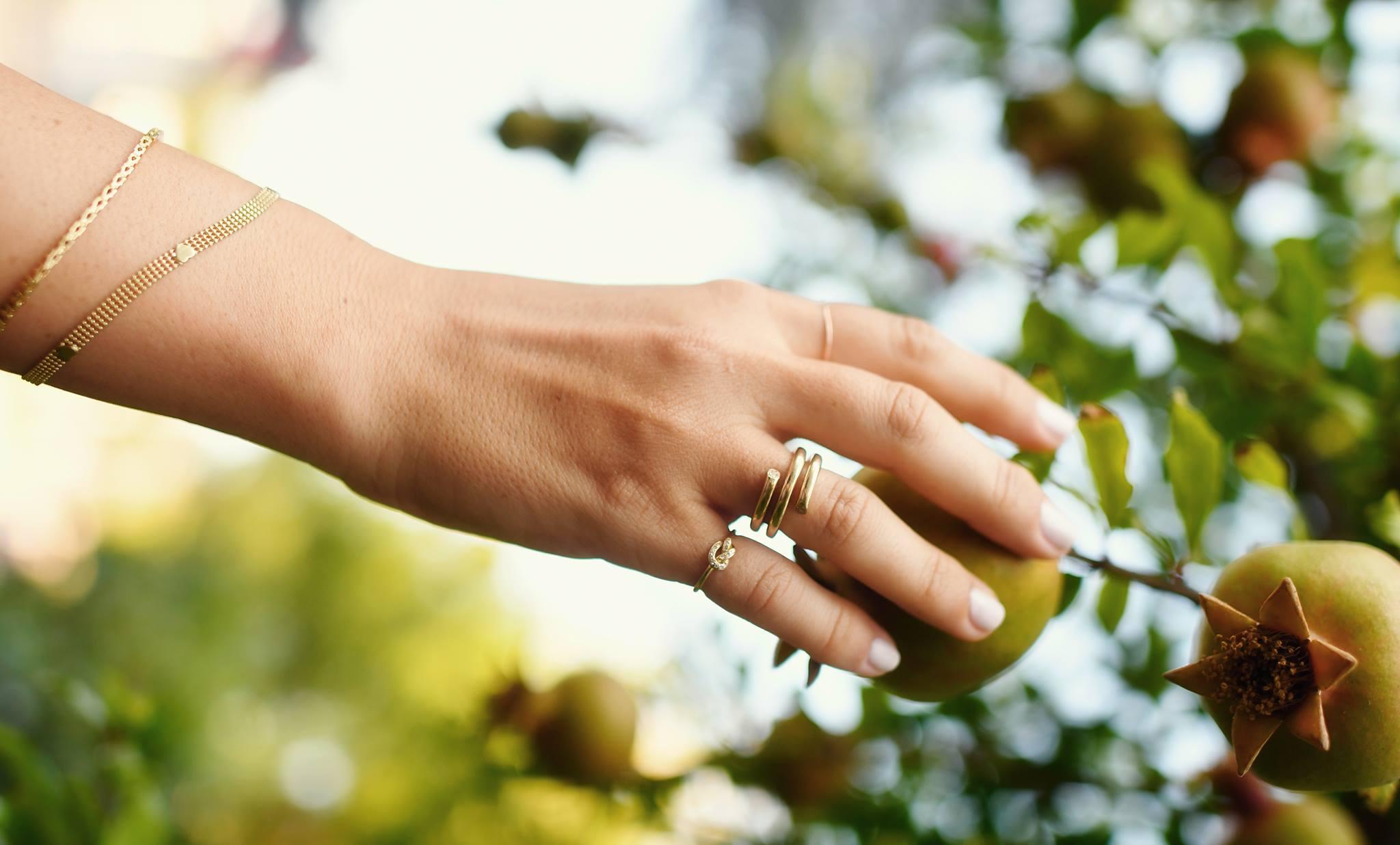 Ariel Gordon Jewelry (Jewelry)
