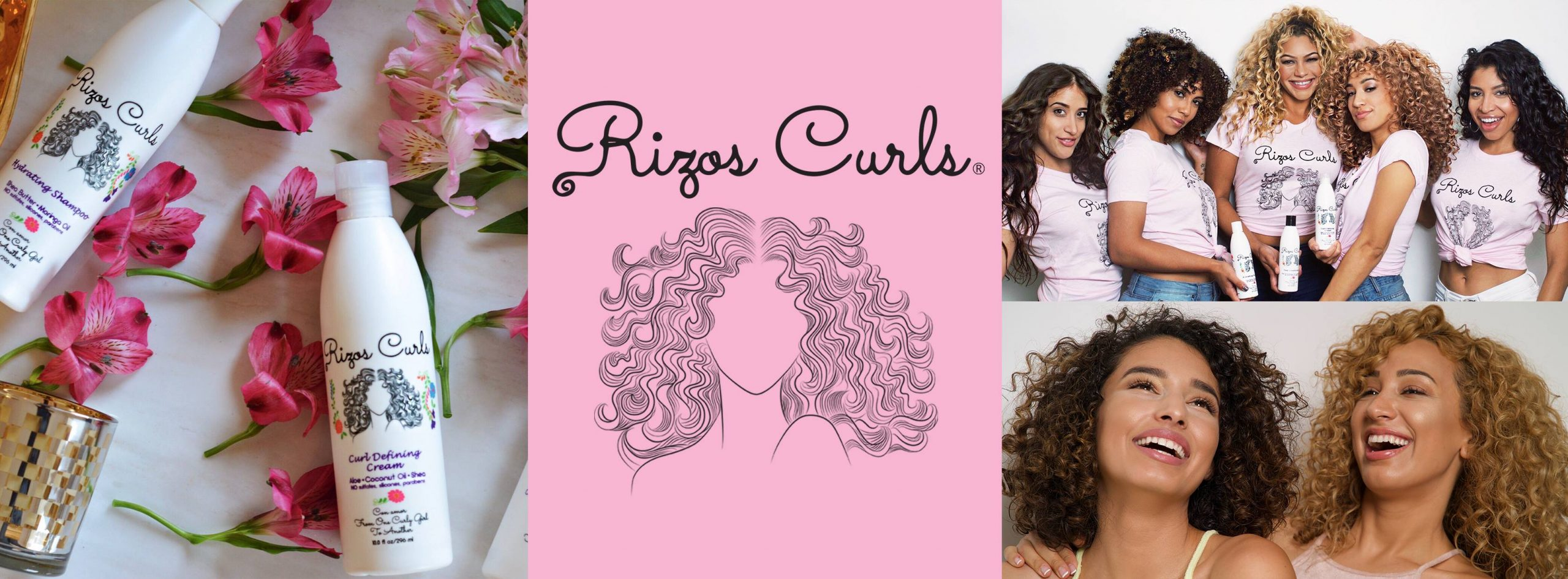 Rizos Curls (Hair Care and Beauty)